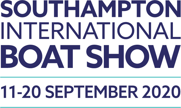 Image result for southampton boat show logo 2020