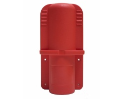 fir0590 red safety pod bulkhead 600px