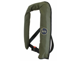 Kru Fishermans Lifejacket