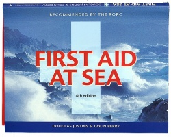 med0155 first aid at sea 600px