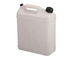 saf0360 10 litre portable water container