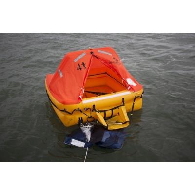 Ocean Safety Ltd - Ocean Safety Ocean ISO - Less than 24hr pack